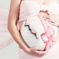 Babybauch bemalen: Tipps und Inspirationen fürs Bellypainting