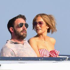 Ben Affleck et J.Lo bientôt mariés ? Cette virée shopping qui fait rêver