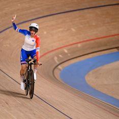 Jeux paralympiques : Marie Patouillet, superbe médaille française