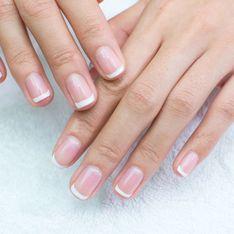 Genialer TikTok-Trick: Noch nie waren French Nails so einfach!