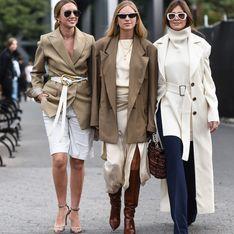 Modetrends Herbst 2021: Die wichtigsten Styles für die neue Saison