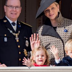 La coupe de la fille de Charlène et Albert de Monaco fait le buzz !