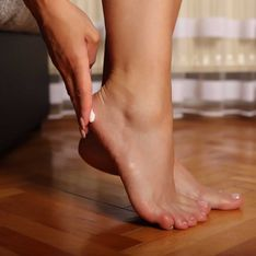 Trockene Füße behandeln: Die besten Pflege-Tipps und Hausmittel