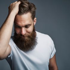 Studie enthüllt: Männer mit Bart haben einen kleinen Penis