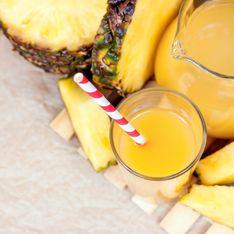 4 recettes de jus de fruits pour vos enfants au réveil