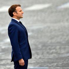 Emmanuel Macron : les confidences émouvantes de sa mère à une journaliste
