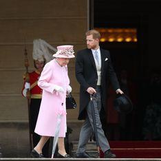 Royal-Enthüllung: Traf Prinz Harry heimlich Queen Elisabeth II.?