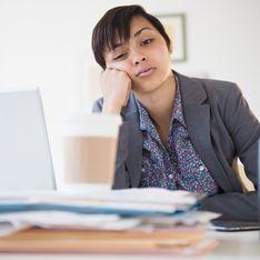 Studie beweist: Frust im Job erhöht euer Demenzrisiko