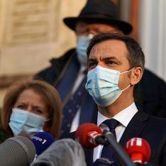Coronavirus : Olivier Véran évoque un possible nouveau confinement