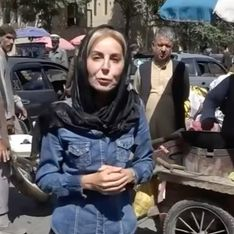 Afghanistan : qui est Liseron Boudoul, journaliste au cœur du chaos ?