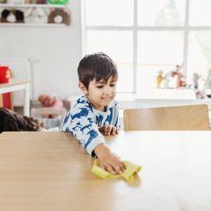 Aidez votre enfant à adopter les bonnes habitudes grâce au tableau de comportement