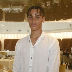 Alexandre Grimaldi-Coste, le fils d'Albert II de Monaco fête ses 18 ans sur Le Rocher