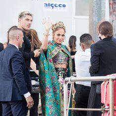 Jennifer Lopez : le détail de trop dans un super maquillage