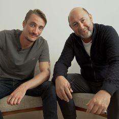 La playlist cinéma : Kad Merad et Pierre Lottin