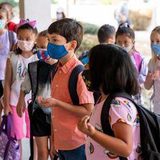 Rentrée scolaire : des capteurs de CO2 installés dans les classes