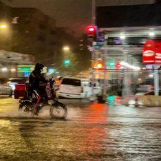New York sous les eaux : Nous ne sommes pas prêts pour le réchauffement climatique