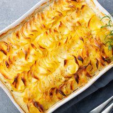 Pommes de terre : nos 5 recettes express pour le dîner