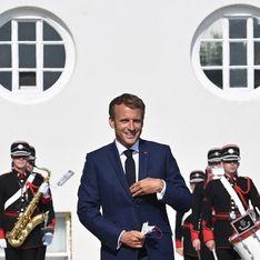La vidéo d'Emmanuel Macron montrant McFly et Carlito divise