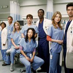 Grey's Anatomy : une actrice culte de la série va faire son grand retour