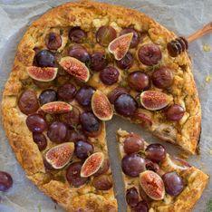 6 recettes mi-figue mi-raisin pour profiter de ces 2 fruits de saison