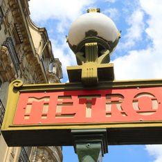 Paris : elle accouche dans le métro, son bébé voyagera gratuitement pendant 25 ans