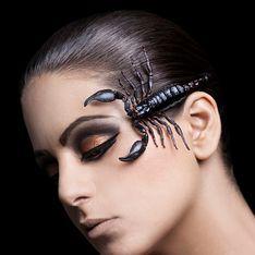 Scorpione ascendente Capricorno: il segno del guerriero intelligente