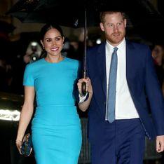 Meghan et Harry : leur nouvelle demande à Buckingham jugée culottée