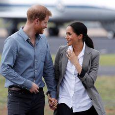 Prinz Harry & Meghan: Erneuter London-Besuch mit Tochter Lilibet