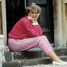 Lady Diana : une photo inédite est publiée pour lui rendre un hommage vibrant