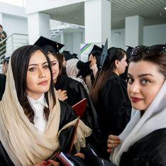 Afghanistan : les femmes forcées de se couvrir dans les universités