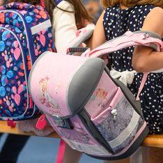 Rentrée scolaire : les meilleurs conseils pour alléger le poids du cartable