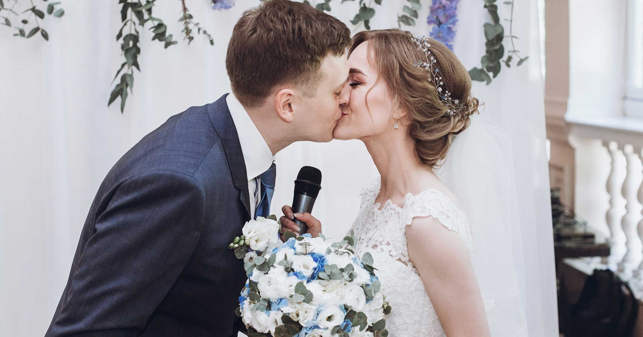 Hochzeitsrede: Tipps für die perfekte Ansprache