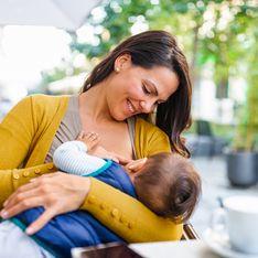 Ces mères posent avec leurs enfants pour banaliser l'allaitement dans l'espace public !