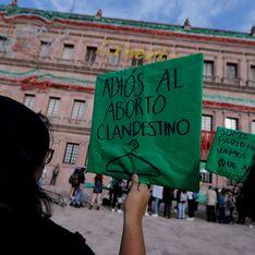 La Cour suprême du Mexique dépénalise l'avortement