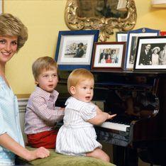 The Crown : voici les acteurs qui joueront William et Harry