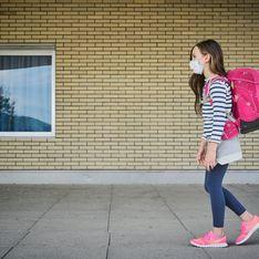 Covid-19 : déjà plus de 500 classes fermées depuis la rentrée scolaire