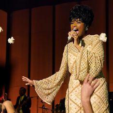 Respect : 3 preuves que Jennifer Hudson est le double d'Aretha Franklin
