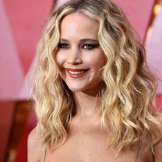 Jennifer Lawrence, l'actrice de Hunger Games, attend son premier enfant