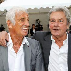 Hommage à Jean-Paul Belmondo : Pourquoi Alain Delon était absent ?