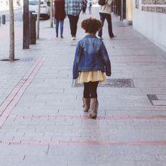 Un enfant de 3 ans disparu à la sortie de l'école à Orléans