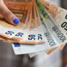 5 800 euros retrouvés dans l'une des machines à laver d'un pressing en Moselle