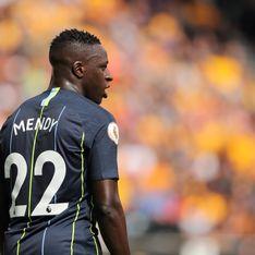 Accusations contre Benjamin Mendy : le footballeur reste en prison