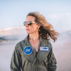 11-Septembre : Heather Penney, 26 ans, avait l'ordre de percuter volontairement le vol 93