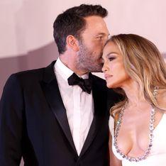 Jennifer Lopez et Ben Affleck : leur première et remarquée sortie officielle à la Mostra !