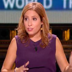 À deux pas des tours jumelles, Léa Salamé raconte son cauchemardesque 11-Septembre