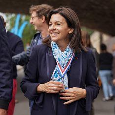 Anne Hidalgo sera candidate à l'élection présidentielle de 2022