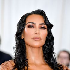Kim Kardashian s'affiche en tenue BDSM à New York, des images dingues