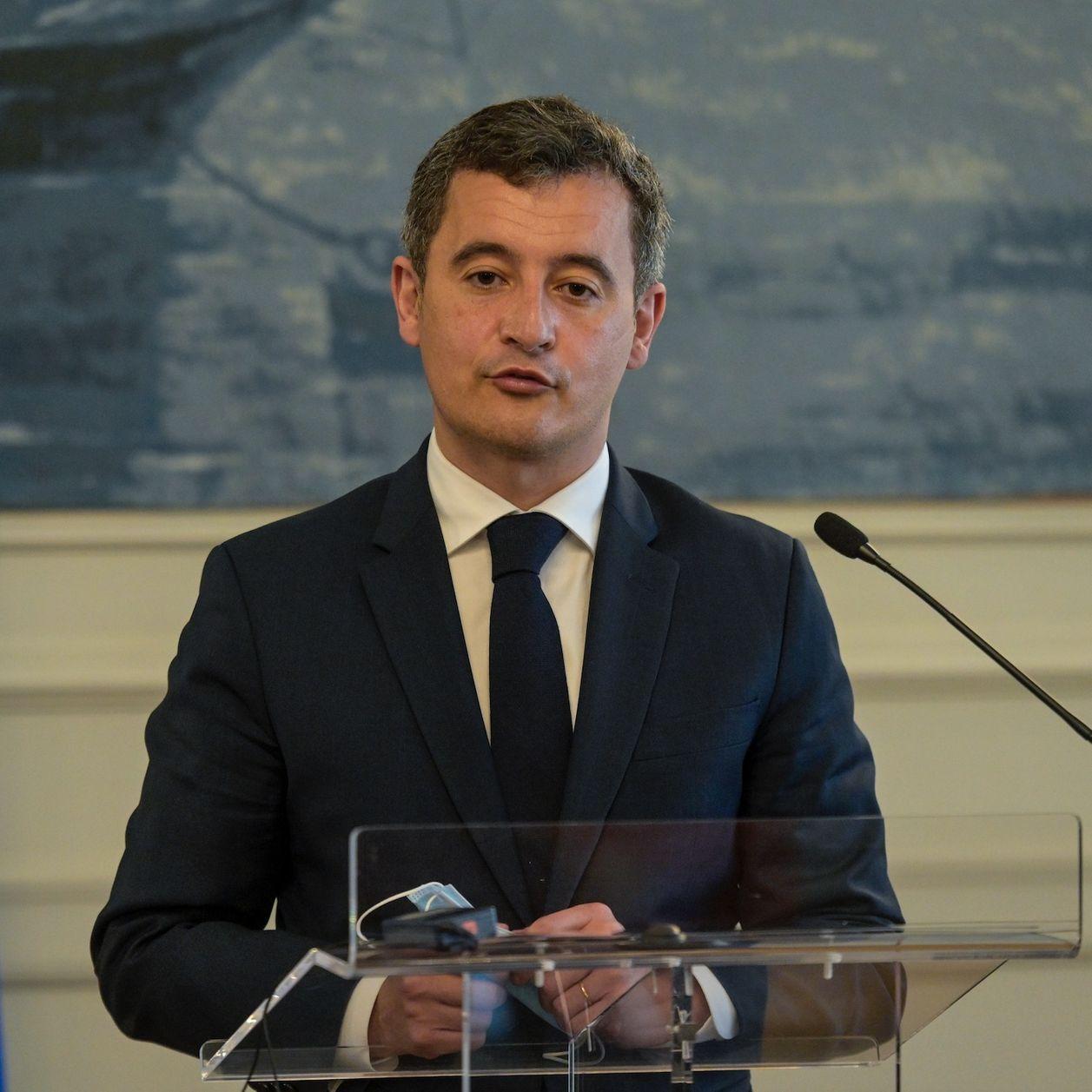 Gérald Darmanin : fin des investigations sur les accusations de viol