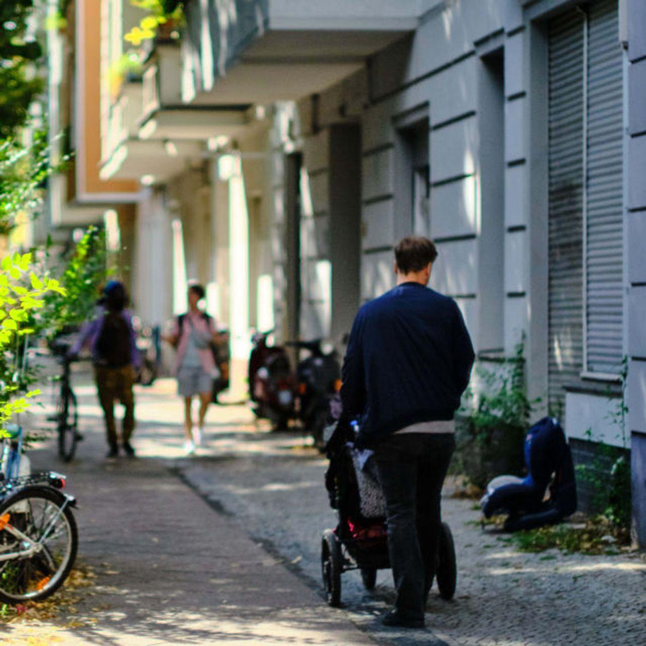 Étude Insee: un quart des familles françaises sont monoparentales