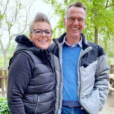 Bauer sucht Frau: Herbert und Petra wagen einen großen Schritt